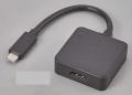 HUB SERIES TYPE C TO HDMI
